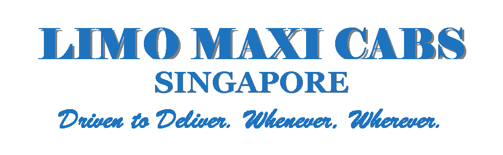Maxi Cab | Mini Van Charter | Booking in Singapore 2020